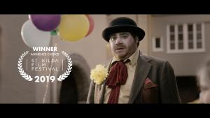 Sock and Buskin St Kilda Audience Award